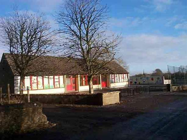 Achonry National School